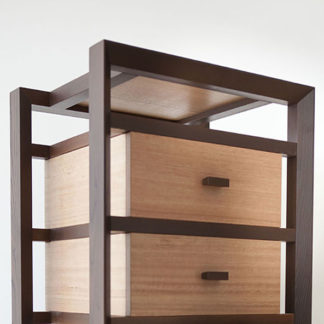 Kobei Chest of Drawers Feature