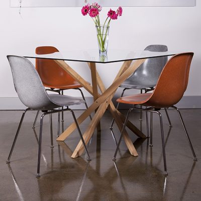 Pende Dining Table Feature Image