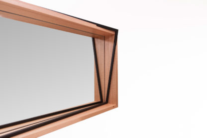 Escher Mirror Rectangular