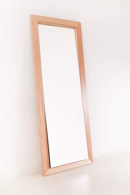 Incline Wall Mirror