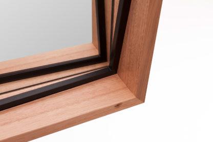 Escher Mirror Detail