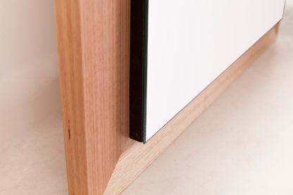 Incline Mirror Detail