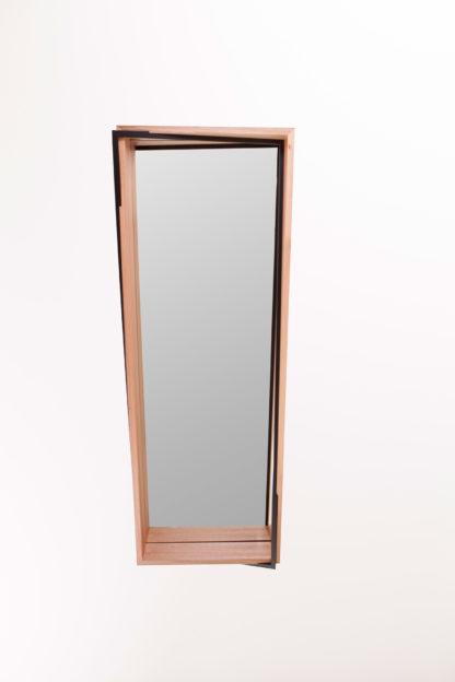 Escher Vertical Mirror