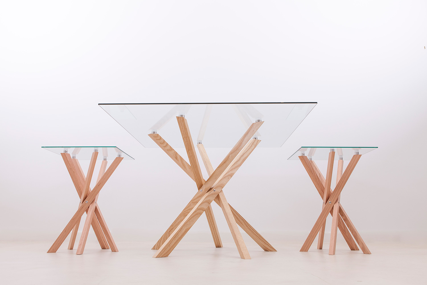 Pende Table Series