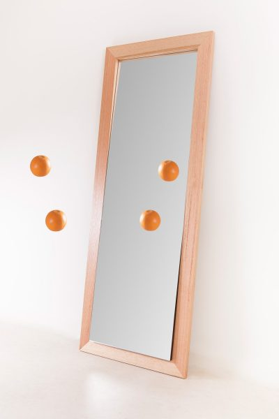Incline Mirror