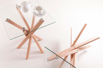 Pende Side Tables