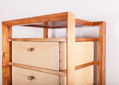 Kobei Open Shelf Detail