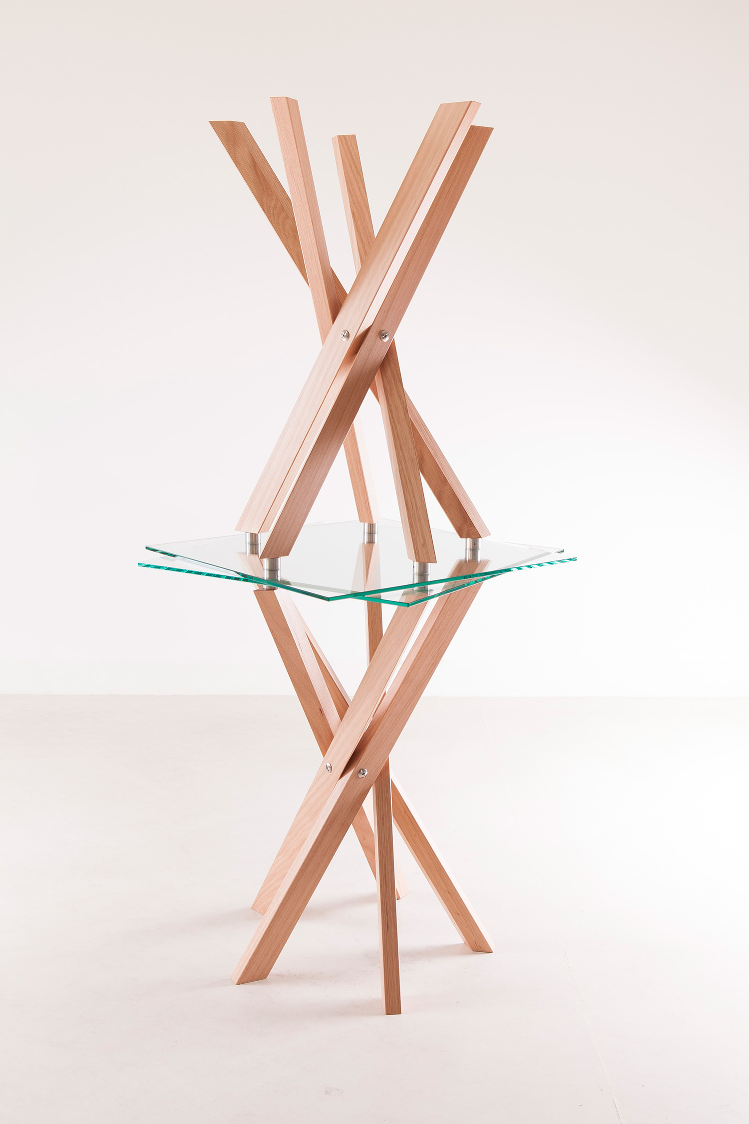 Pende Side Table