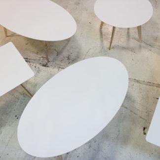 Hull Dining Tables