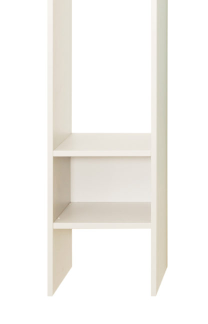 Layer Shelves