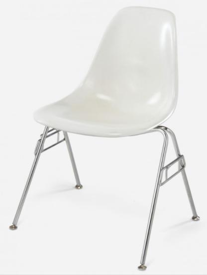 Modernica Side Shell Chair