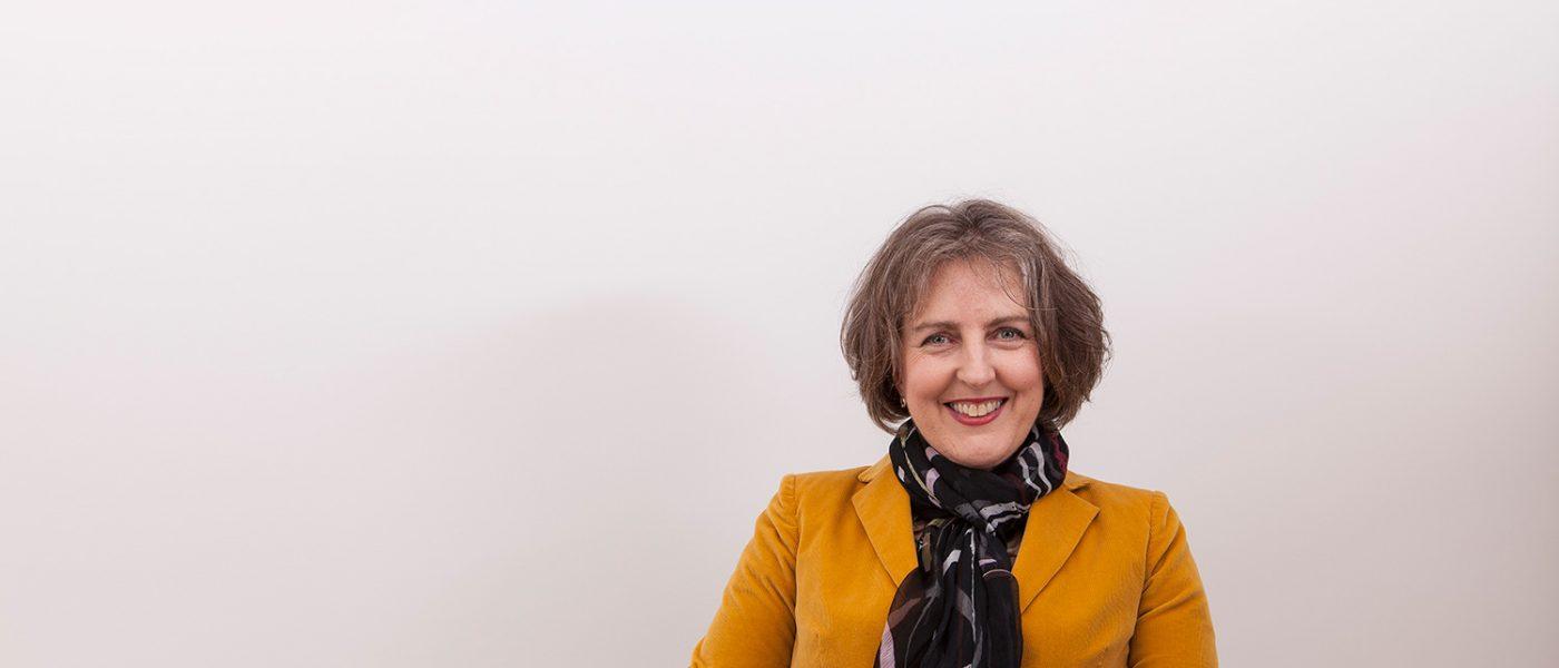 Fiona McKenzie Podmarket