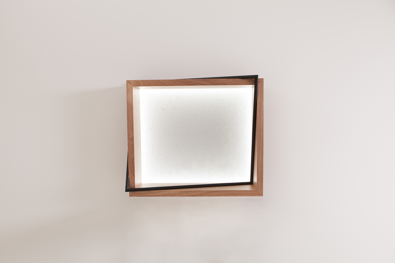 Escher Wall Light