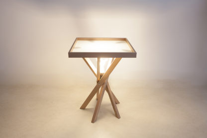 Pende Side Table Light