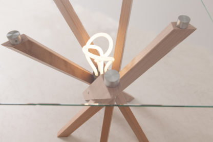 Pende Side Table Light