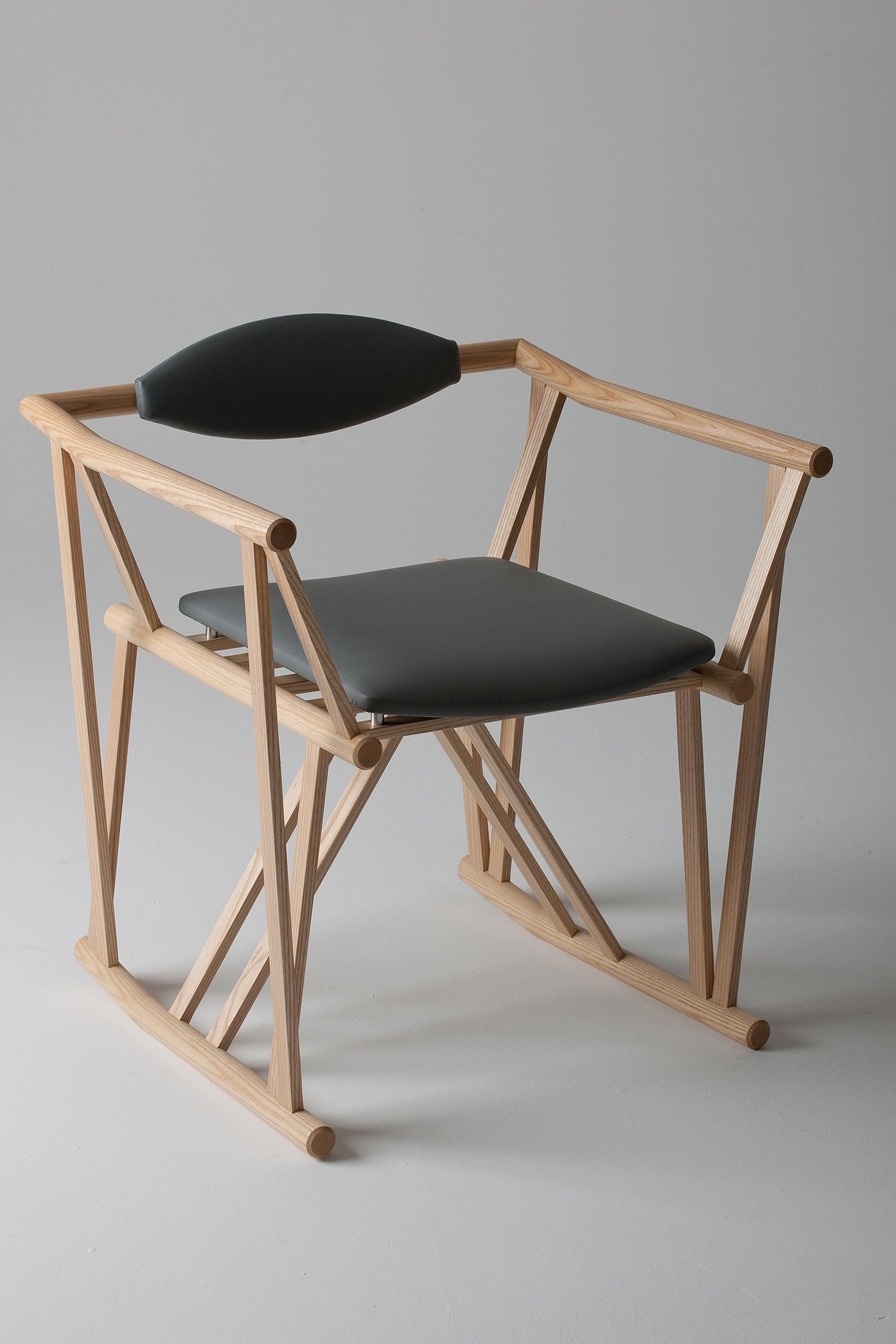 Spire Chair
