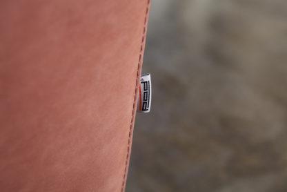 Alto Designer Armchair with Label