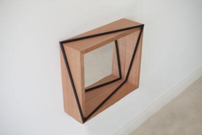 Escher Mirror Feature