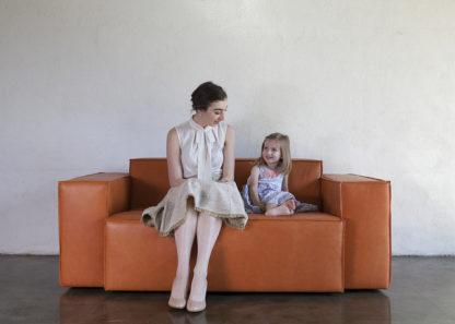 Plume Sofa 2 Models