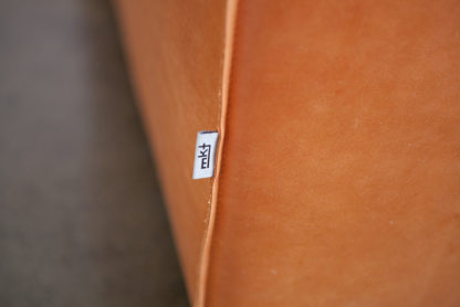 Plume Sofa with PodMarket Label
