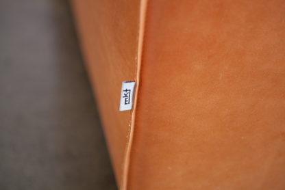 Plume Sofa with PodMarket Label