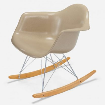 Modernica Arm Shell Rocker Light