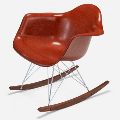 Modernica Arm Shell Rocker Yam
