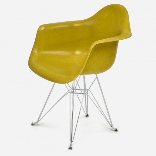 Modernica Eiffel Arm Shell Pickle