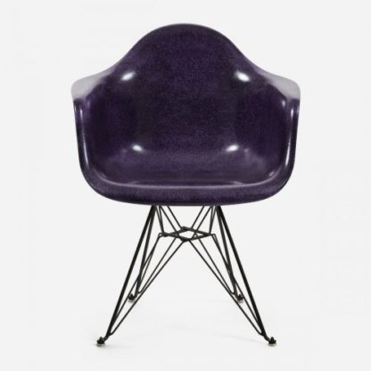 Modernica Eiffel Arm Shell Purple