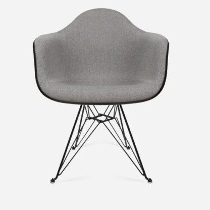 Modernica Eiffel Arm Shell Upholstered