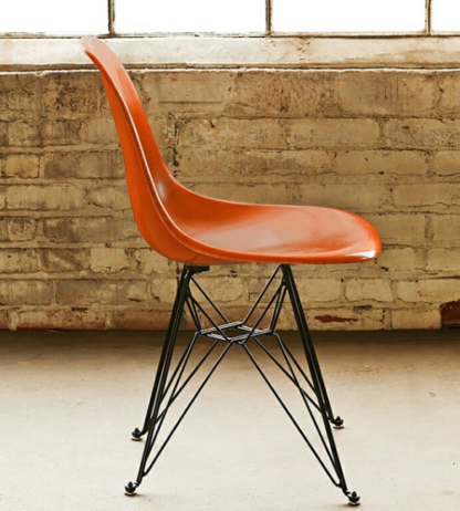 Modernica Eiffel Orange on Black