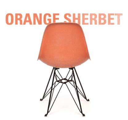 Modernica Eiffel Sherbet Orange
