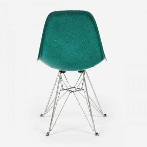 Modernica Eiffel Side Shell Peacock