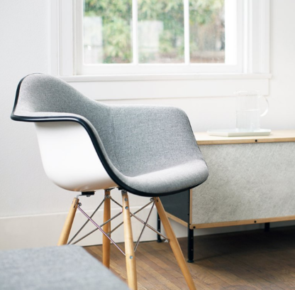 Modernica Grey Fabric