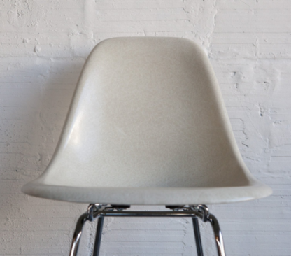 Modernica H Base Stool Close Up