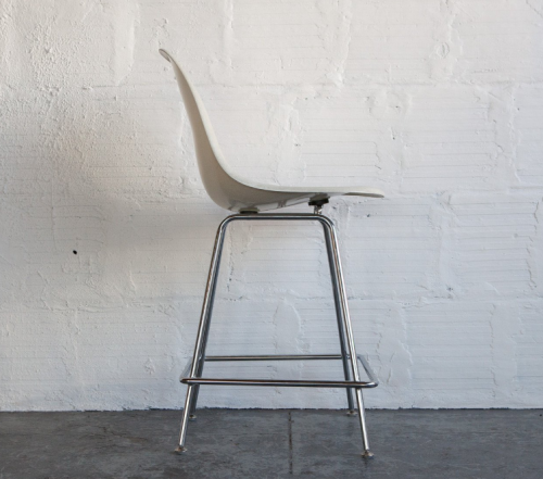 Modernica H Base Stool Side