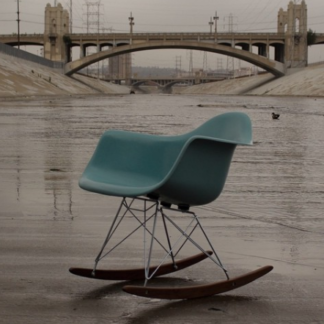 Modernica Rocker with Bridge