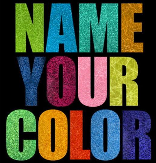 Modernica Name your Color