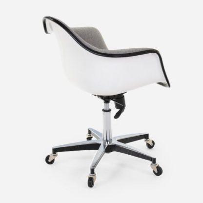 Modernica Office Back Upholstered Perspective