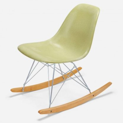 Modernica Side Shell Rocker Citron