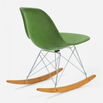 Modernica Side Shell Rocker Green
