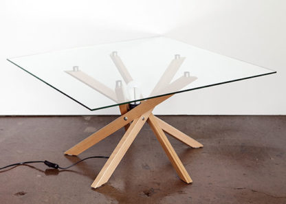 Pende Low Table with Plumen 002