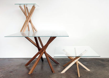 Pende Table Family