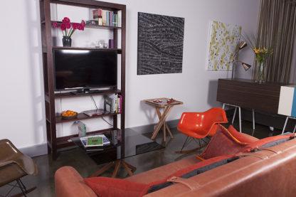 PodMarket Apartment Interior