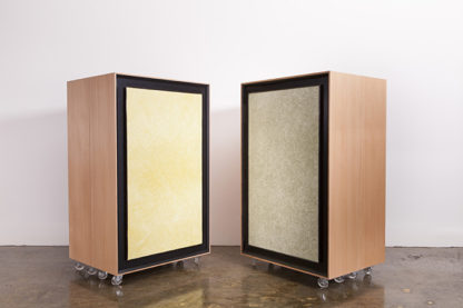 Kamara Trunk Pair Closed