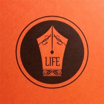 Life Notebooks Fountain Pen Friendly
