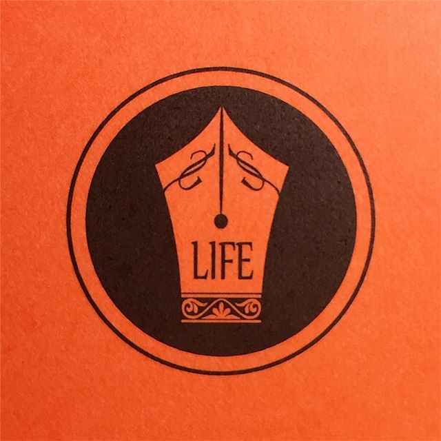 Life Notebooks Fountain Pen Friendly