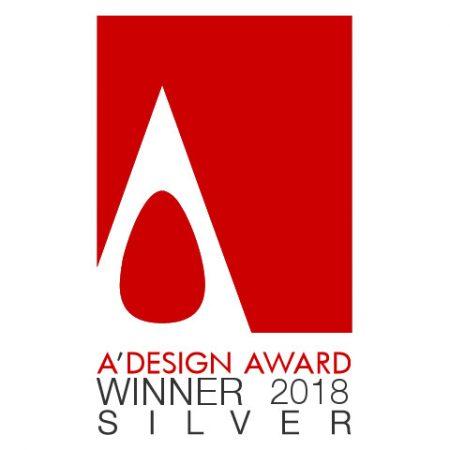 A' Design Awards Logo