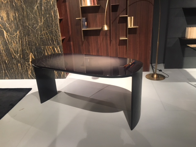Amazing Italian designers produced this special table made in Italy
