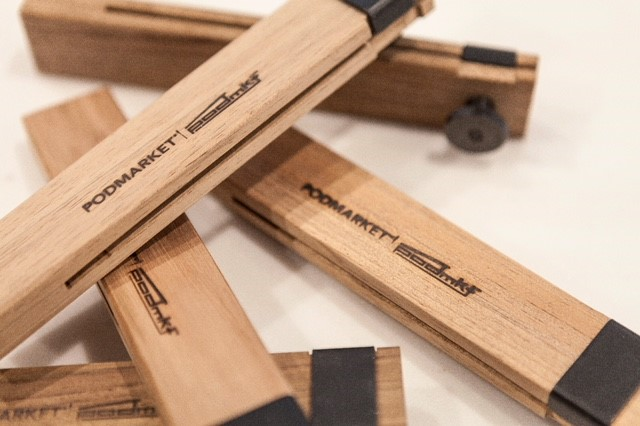 Materials Handles Sustainable